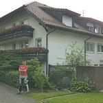 Gasthaus Auerhahn Foto
