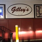 Gilley's, Portsmouth,NH
