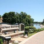 Photo de Hampton Inn - McHenry