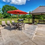Hampton Inn Clarksville Foto