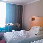 Jurys Inn Hotel Prague Foto
