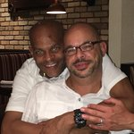 Julios' 44th. Birthday @ Carrabbas Italian Grill