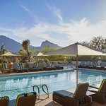 ‪JW Marriott Scottsdale Camelback Inn Resort & Spa‬