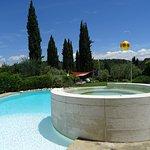 Foto di La Canonica di Cortine