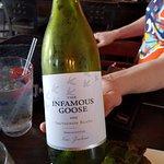 The Infamous Goose - Sauvignon Blanc