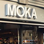 Photo de Moka Restaurant Cafeteria