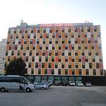 Photo de Star Inn Porto