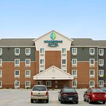 ‪WoodSpring Suites Fargo‬