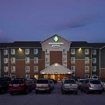 WoodSpring Suites Fargo