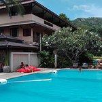 Asia Divers Resort Foto