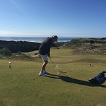 Photo de Bandon Dunes Golf Resort