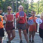 Odetah Camping Resort Foto