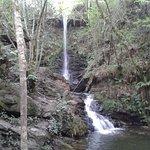 Cascadas de Lamina