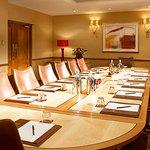 Photo of Newcastle Marriott Hotel Gosforth Park