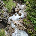 Waldbachstrub Waterfall