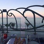 Foto de Hyatt Regency Nice Palais de la Mediterranee