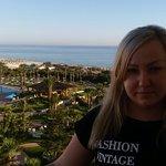 Photo de Sahara Beach Hotel