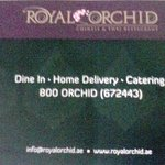 Photo of Royal Orchid Restaurant