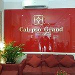 Foto de Calypso Grand Hotel