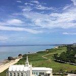 Foto de Hotel Nikko Alivila Yomitan Resort Okinawa