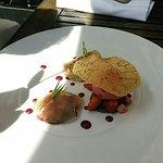 Foto van Restaurant Les Merles
