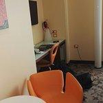 Foto di UNA Hotel Mediterraneo