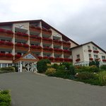 Saale Hotel Foto