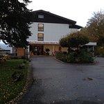 BEST WESTERN PREMIER Hotel Sonnenhof Foto