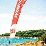 Windsurfstation Premantura