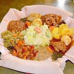 Lalibela Feelgoodfood