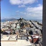 Hilton San Francisco Financial District Photo