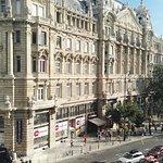 Leo Panzio Hotel Foto