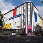 Photo de Hotel Hohenstaufen