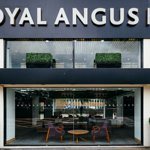 The Royal Angus Hotel Foto