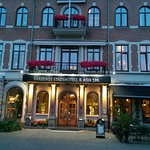 Varberg Stadshotell & Asia Spa Foto