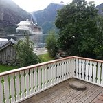 Photo of Geiranger Camping