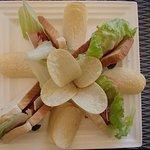 Foto de Bocas del Mar Hotel Restaurant and Bar