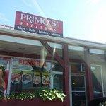 Primo Pizzeria照片