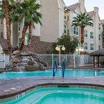 Residence Inn Las Vegas South Foto