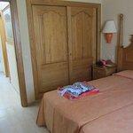 Photo de Hotel Riu Palmeras / Bung Riu Palmitos