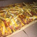 Pizzeria la Barra