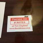 Photo of Fireside Inn & Suites, Bangor