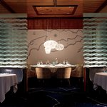 Blue by Eric Ripert Private Dining Room