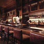 Auden Bar
