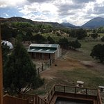 Mountain Goat Lodge Foto