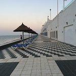 Foto de Hotel Playa de la Luz