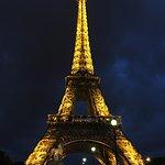 Paris France Hotel Foto