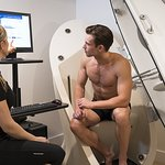 Wellness Diagnostics / Bod Pod
