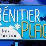 Le Benitier Plage
