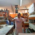 Foto de Ristorante Pizzeria da Giuliano